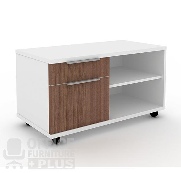 Mobile Caddie With Drawers 1 Office Furniture Plus