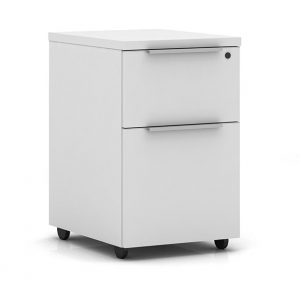 Mobile-Pedestal-with-2-Steel-Drawers