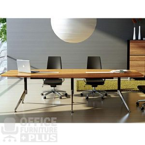 Novara Boardroom Table