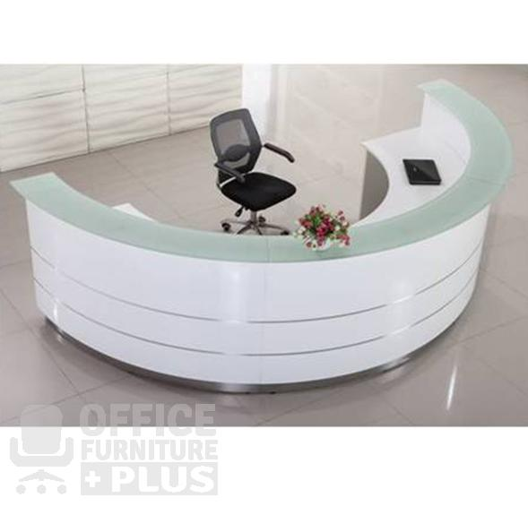 Polaris Reception Counter