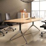 Potenza Boardroom Table