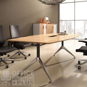 Potenza Boardroom Table