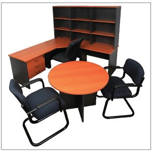 Rapid Worker Furniture Range
