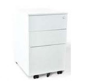 Steel-Mobile-Ped-3-Drawer