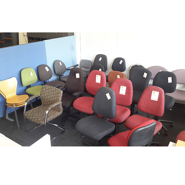 Clearance Assorted Office Chairs