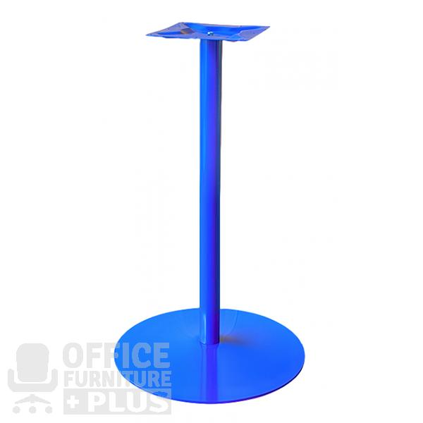 Coral Round Bar Table Base Hospitality