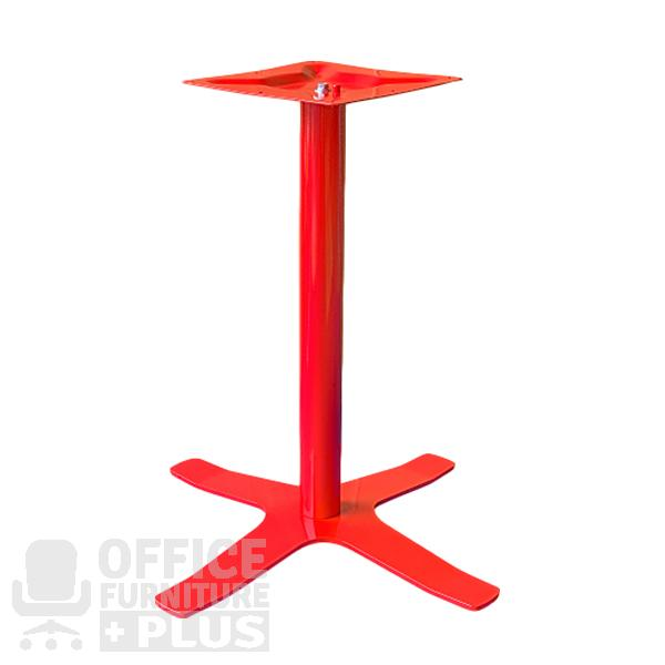 Coral Star Table Base Hospitality