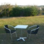 Lagoa Arm Chair Hospitality
