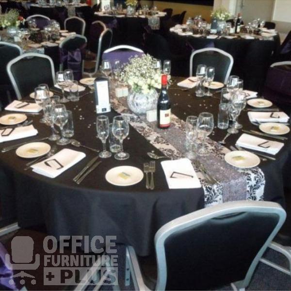 Manhattan Banquet Table Hospitality