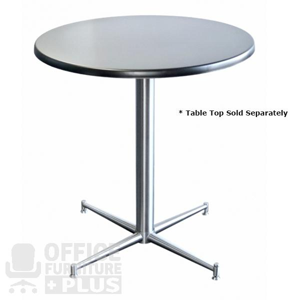 Stirling MK2 Table Base Hospitality