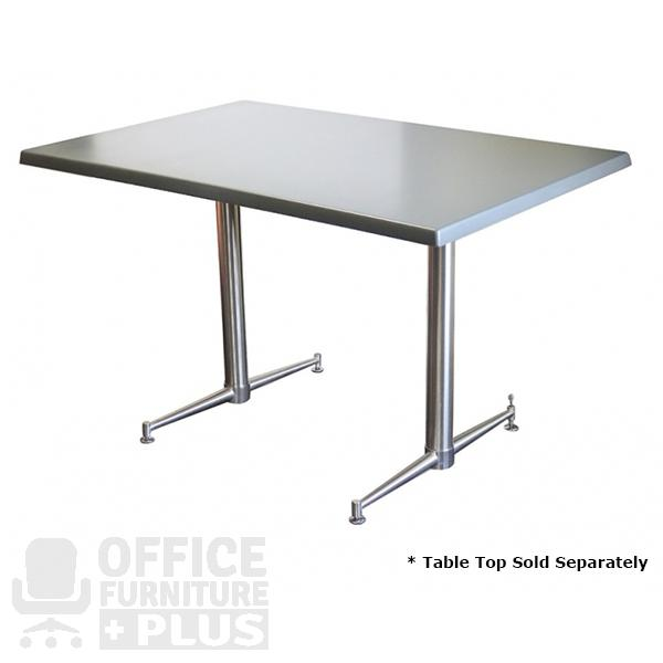 Stirling MK2 Twin Table Base Hospitality