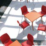Vita Chair Hospitality