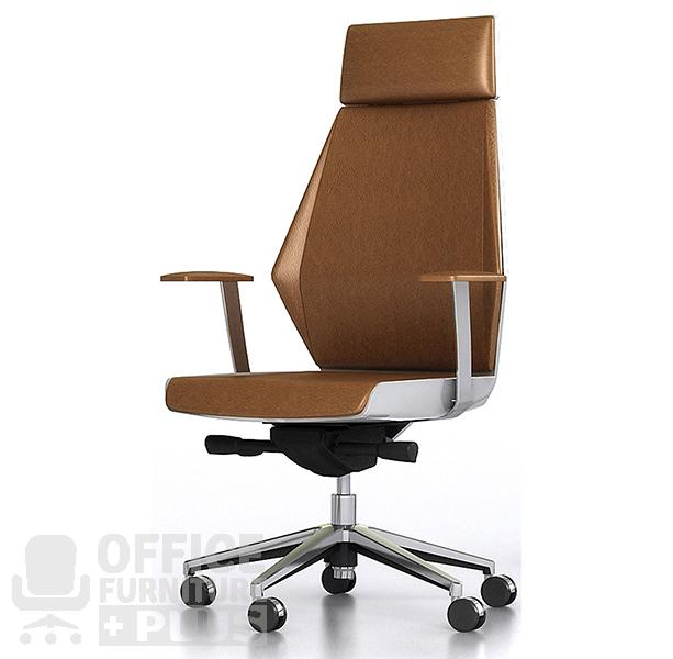 evolution executive office chair office furniture plus