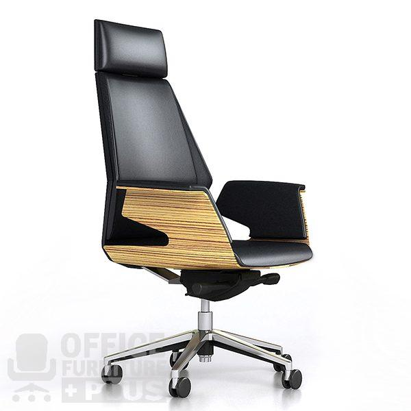 novara executive office chair