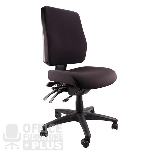 Ergo air task chair office furniture plus - Clearance home office furniture ...