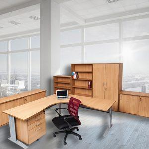 Rapid Span Furniture Range