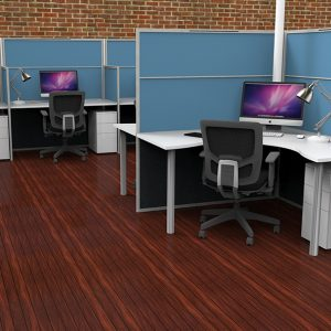 Workstations and Screen Systems