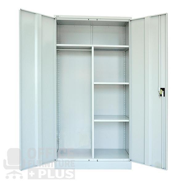 Go Wardrobe 2 Office Furniture Plus