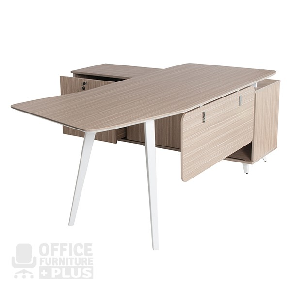 Collingwood 4 Office Furniture Plus