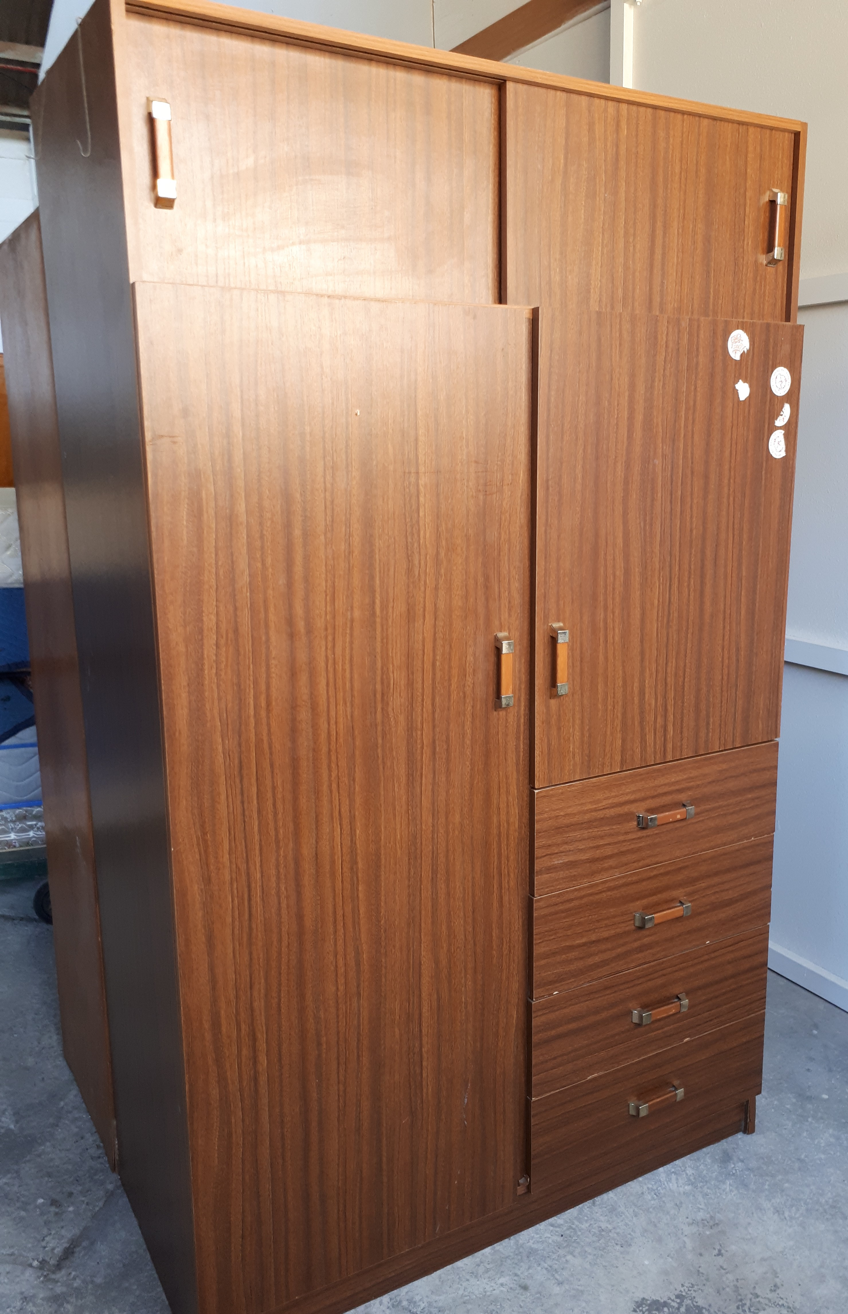 Wardrobe office furniture plus - Home office furniture components ...