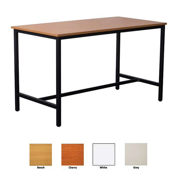 Rapidline High Bar Table Office Furniture Plus