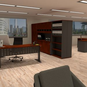 Rapid Manager Furniture Range