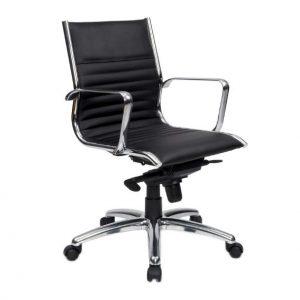 Cogra Medium Back Executive Office Chair YS115M