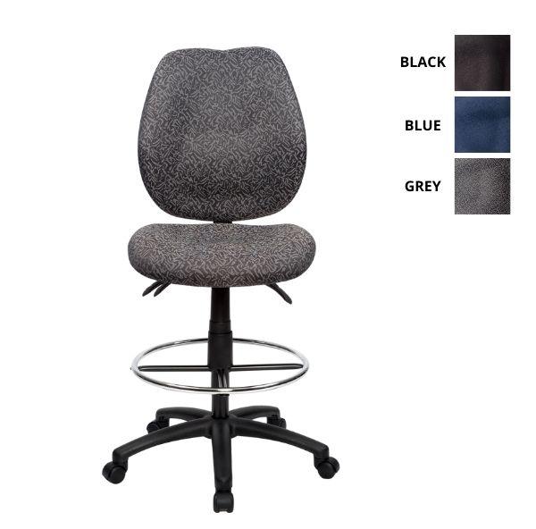 Sabina Drafting Computer Office Chair YS43D