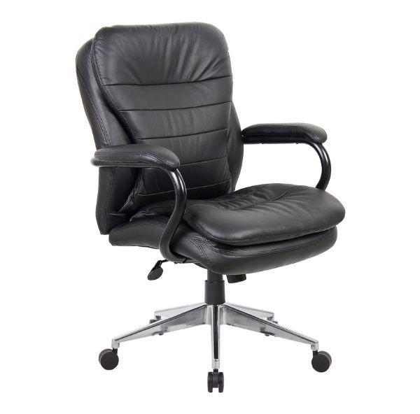 Titan Medium Back Executive Office Chair YS05M
