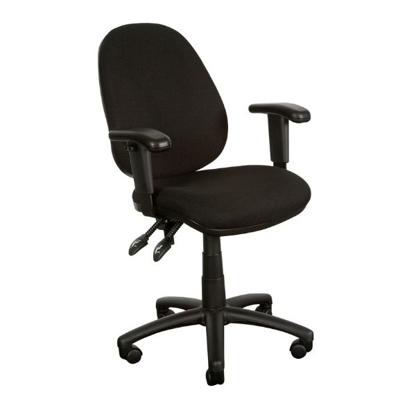Typist with Arms Office Chair YS08A