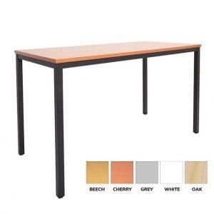Rapidline Steel Frame Drafting Table