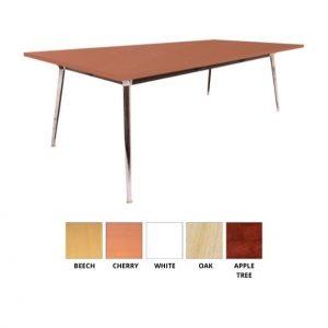 Rapid Air Boardroom Table
