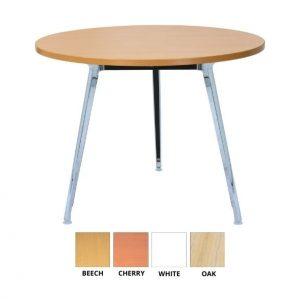Rapid Air Round Meeting Table