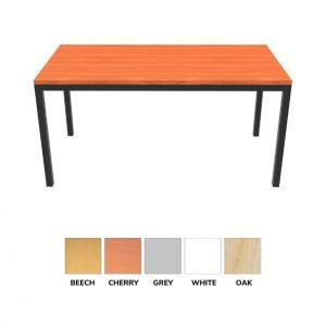 Rapidline Steel Frame Table